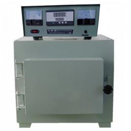 SXF-8-10可程式箱式电阻炉8KW实验室马弗炉