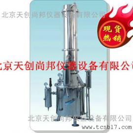 塔式重蒸馏水器厂家,生产塔式重蒸馏水器