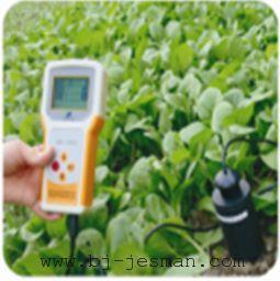 托普 TZS-4X 土壤墒情速测仪