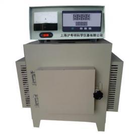 SXF-6-13可程式箱式电阻炉6KW实验室马弗炉
