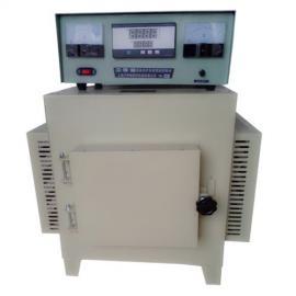 室温-1300℃实验室马弗炉SXF-8-13可程式箱式电阻炉