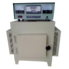 10KW实验室马弗炉SXF-10-13可程式箱式电阻炉