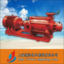 消防泵,卧式多级管道消防泵,消防泵原理