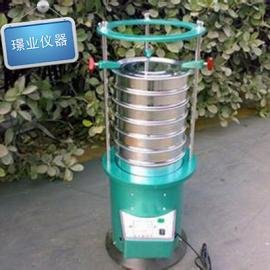 8411型电动振筛机