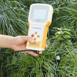 托普 TZS-EC-I 土壤盐分速测仪