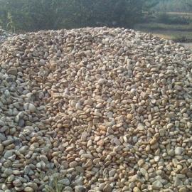 供应原始鹅卵石,变压器专用鹅卵石生产厂家