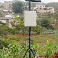 托普 TZS-GPRS型 无线多点土壤墒情监测系统