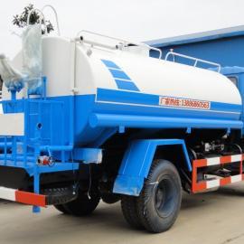 河南嵩县哪儿有洒水车厂家?