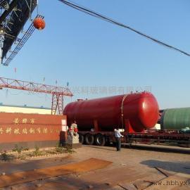 北京钢衬塑储罐生产厂家