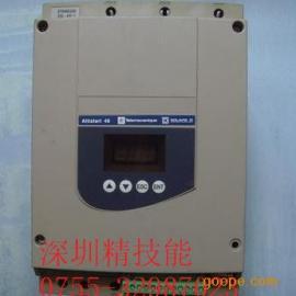 深圳地区施耐德软启动器维修/TSU01N212LT维修