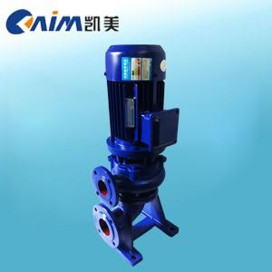 KMLW型�l球泵