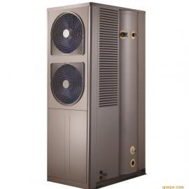 东莞别墅热水系统,别墅热水循环系统,美的空气能热水器价格