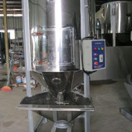 广州塑料颗粒拌料机厂家 小型粉体立式搅拌机