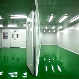湛江无尘车间,实验室净化工程整体设计施工