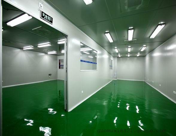 食品厂房净化装修工程山东净化工程,洁净装修施工