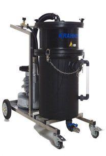 NEF AK PE 400 1.3耐酸碱吸水机 防酸型吸尘器