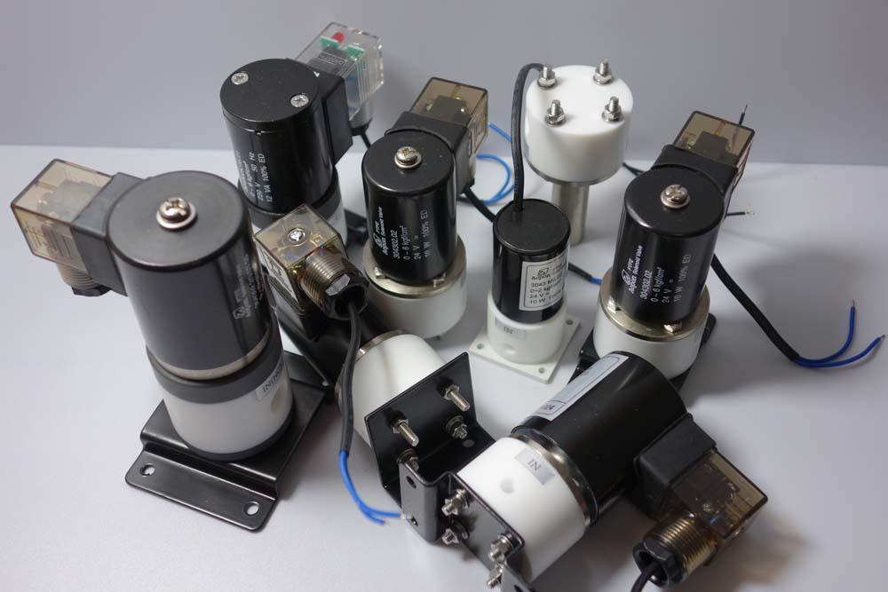 反馈信号电磁阀  cpvc电动球阀  气动不锈钢三通球阀  pp气动球阀图片