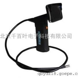 简易电子视频光纤