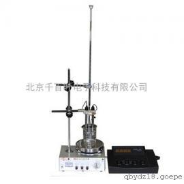 馏分燃料中硫醇硫测定仪