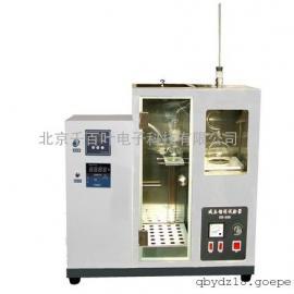 荧光油品硫分析仪