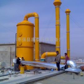 酸气清灰塔,酸雾边角料吸收塔,安全玻璃清灰塔