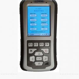 LC-830手持式现场动平衡仪风机振动诊断分析仪