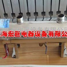 DSL-12KW加热器外观
