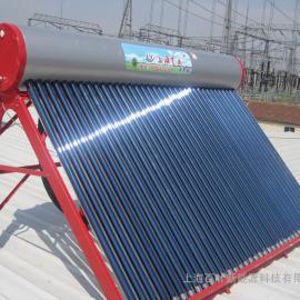 上海百业太阳能厂家