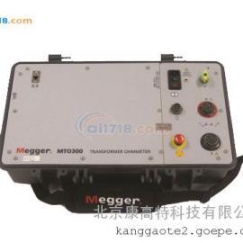 美国Megger MTO300直流电动势查验仪