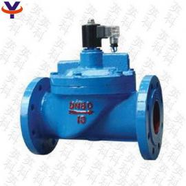 ZCS水用电磁阀/英科水用电磁阀/法兰水用电磁阀