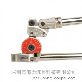深圳RIDGID里奇600系列重负荷弯管器605