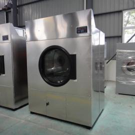 服装厂用大型烘干机/衣物烘干机HGQ-100