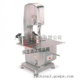 锯骨机 小型冻肉切骨机  电动商用锯骨机