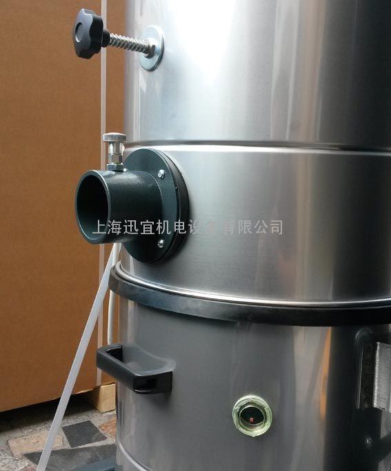 意大利索罗铁粉吸尘器TT55可24小时连续工作的吸尘器