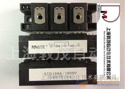 TDR400A/2400V整流器STD180A/1600V