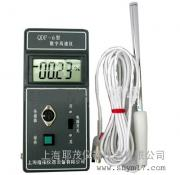 QDF-6型热球式风速仪;上海供应热电式风速计