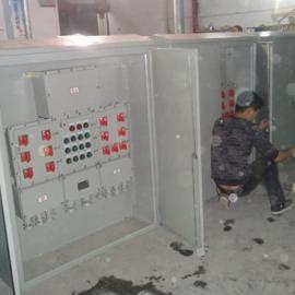 防爆焊接柜 防爆柜厂家