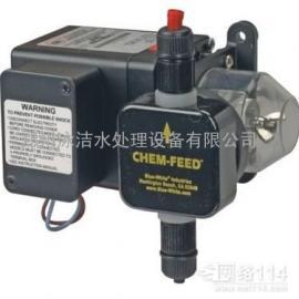 """美国""""兰白""""C660P自动投药泵"""