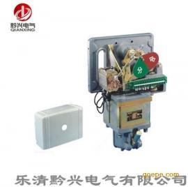 电磁操动机构CD10-2直流电磁操作机构CD10-10-II