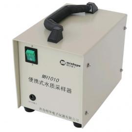 青岛MH1010型水质采样器