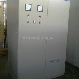 矿渣粉磨机配套进相器 进相器提高粉磨机功率因数到0.95