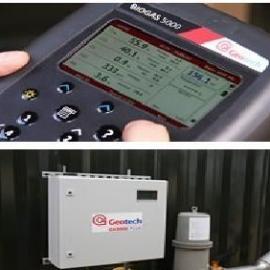 Biogas5000沼气分析仪