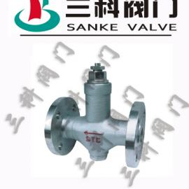 STC可调恒温式蒸汽疏水阀