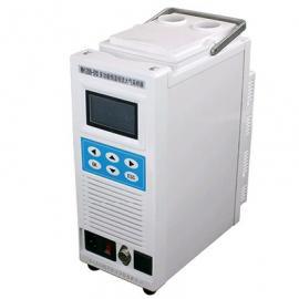 全自动恒温恒流大气采样器