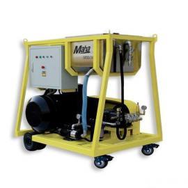M 50/38工业级冷水高压清洗机