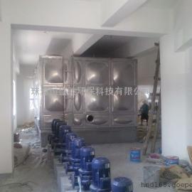 深圳罗湖区不锈钢生活水箱