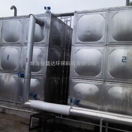 不锈钢水箱工厂