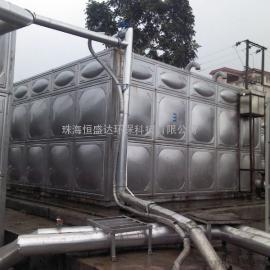 深圳福田区不锈钢生活水箱