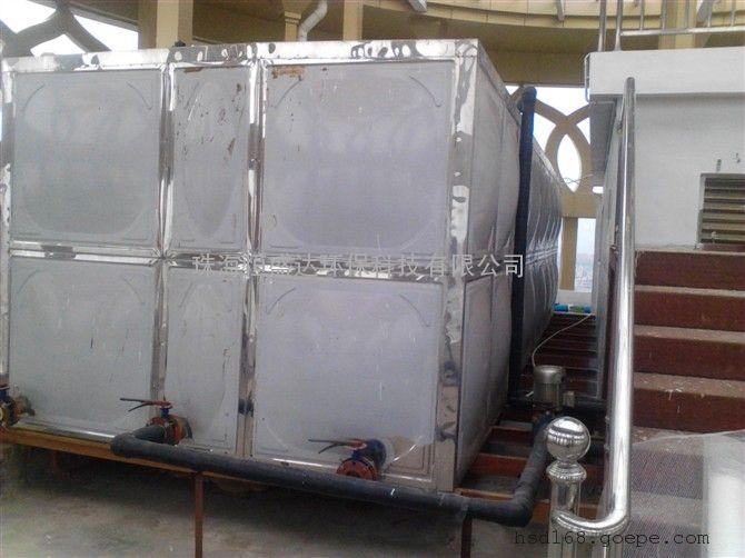 珠海方形组合水箱