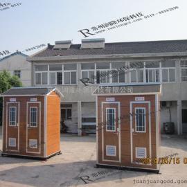 供应苏州、泰州移动厕所厂家